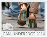 CAM UNDER FOOT 2016_